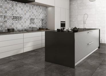 Creek Ragno: tiles