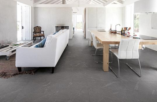 Realstone: stone inspiration for designing any space, from indoors to outdoors