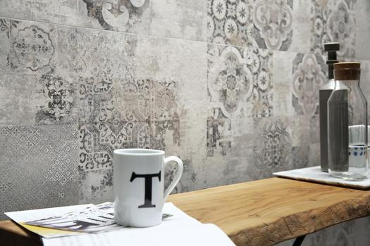 Guide to choosing tiles for a modern kitchen