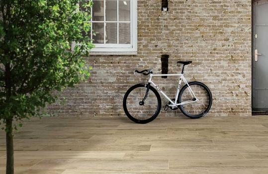 Ragno introduces Woodmania, the brand new wood effect stoneware