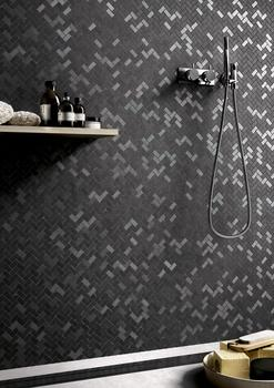 Tactile by Ragno: the pleasure of touch, a blend of memory and contemporary style